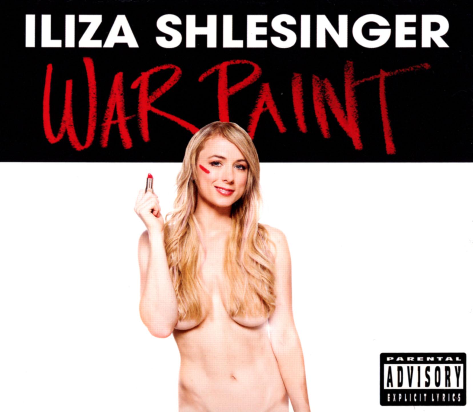 Iliza Shlesinger: War Paint