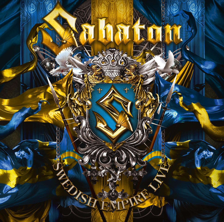 Sabaton: Swedish Empire Live