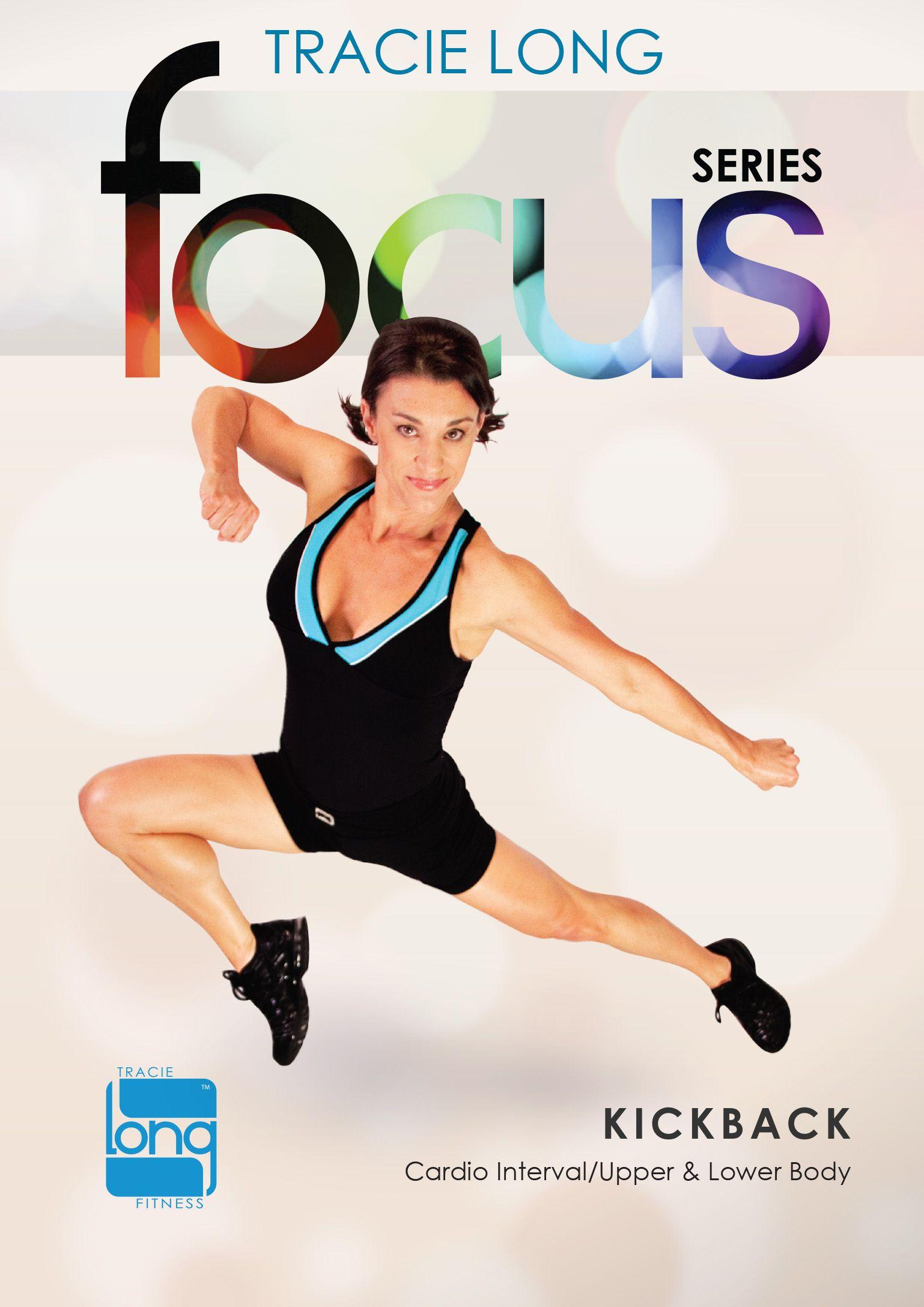 Tracie Long: Focus Series, Vol. 2 - Kickback