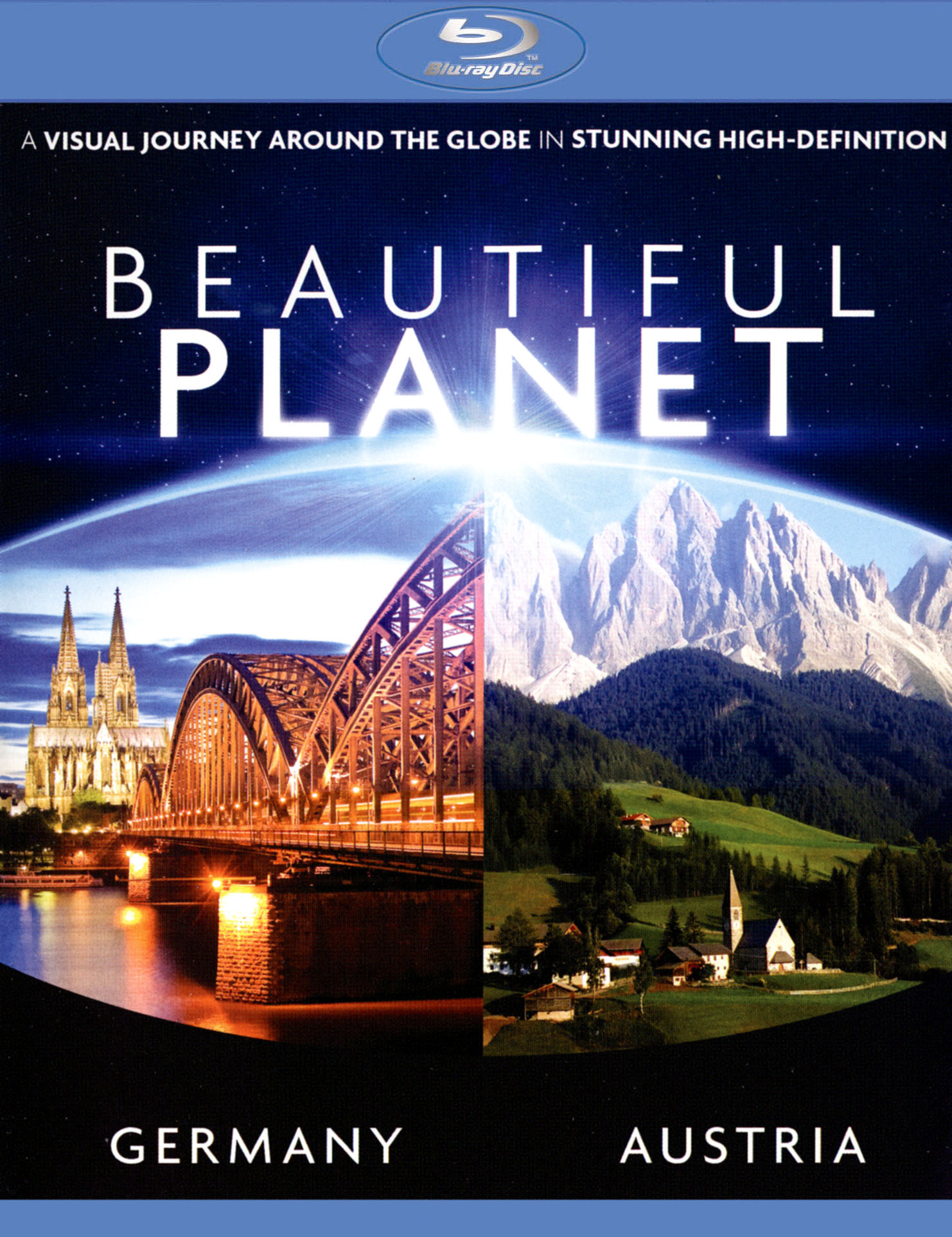 Beautiful Planet: Germany/Austria