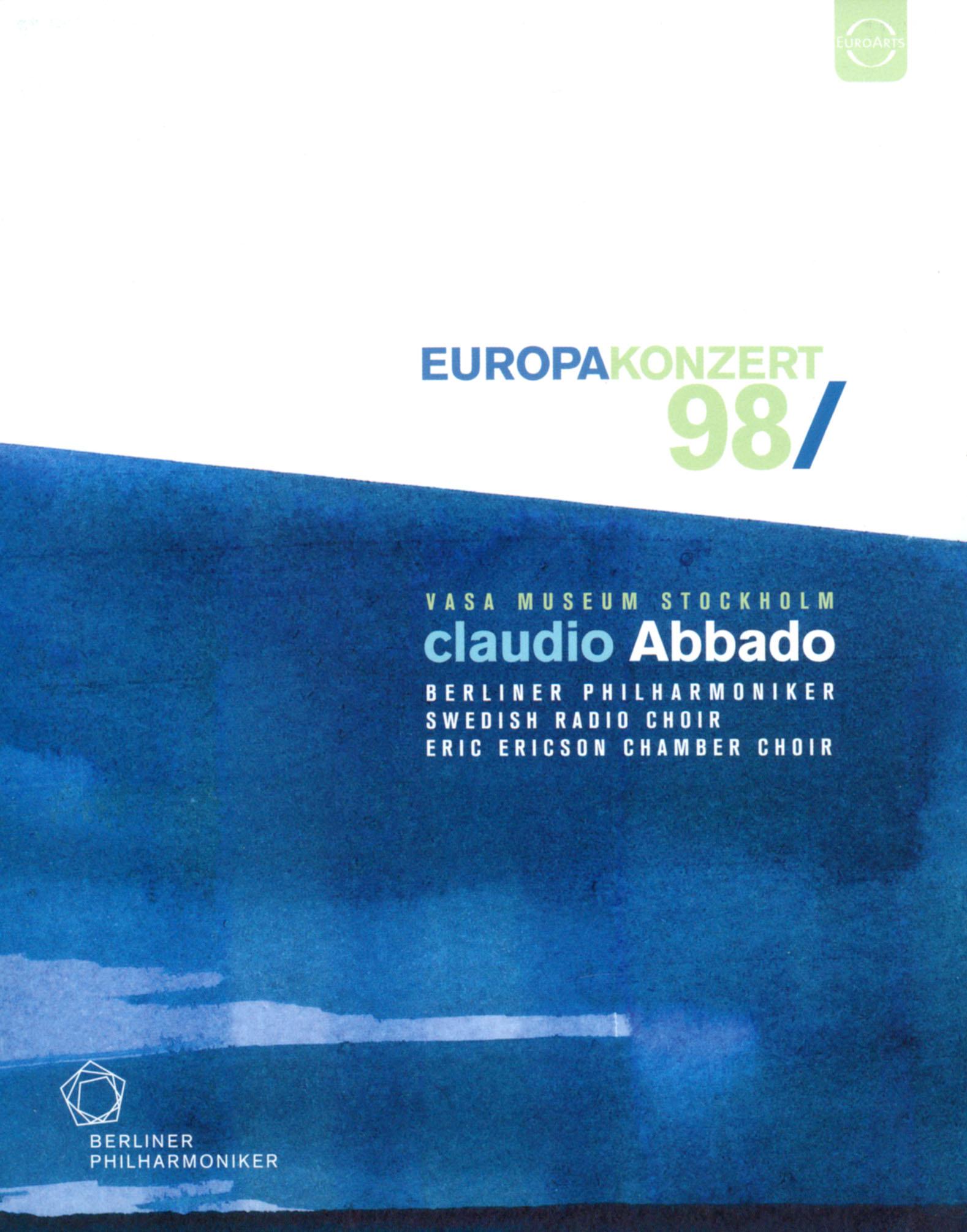 Europa Konzert 98