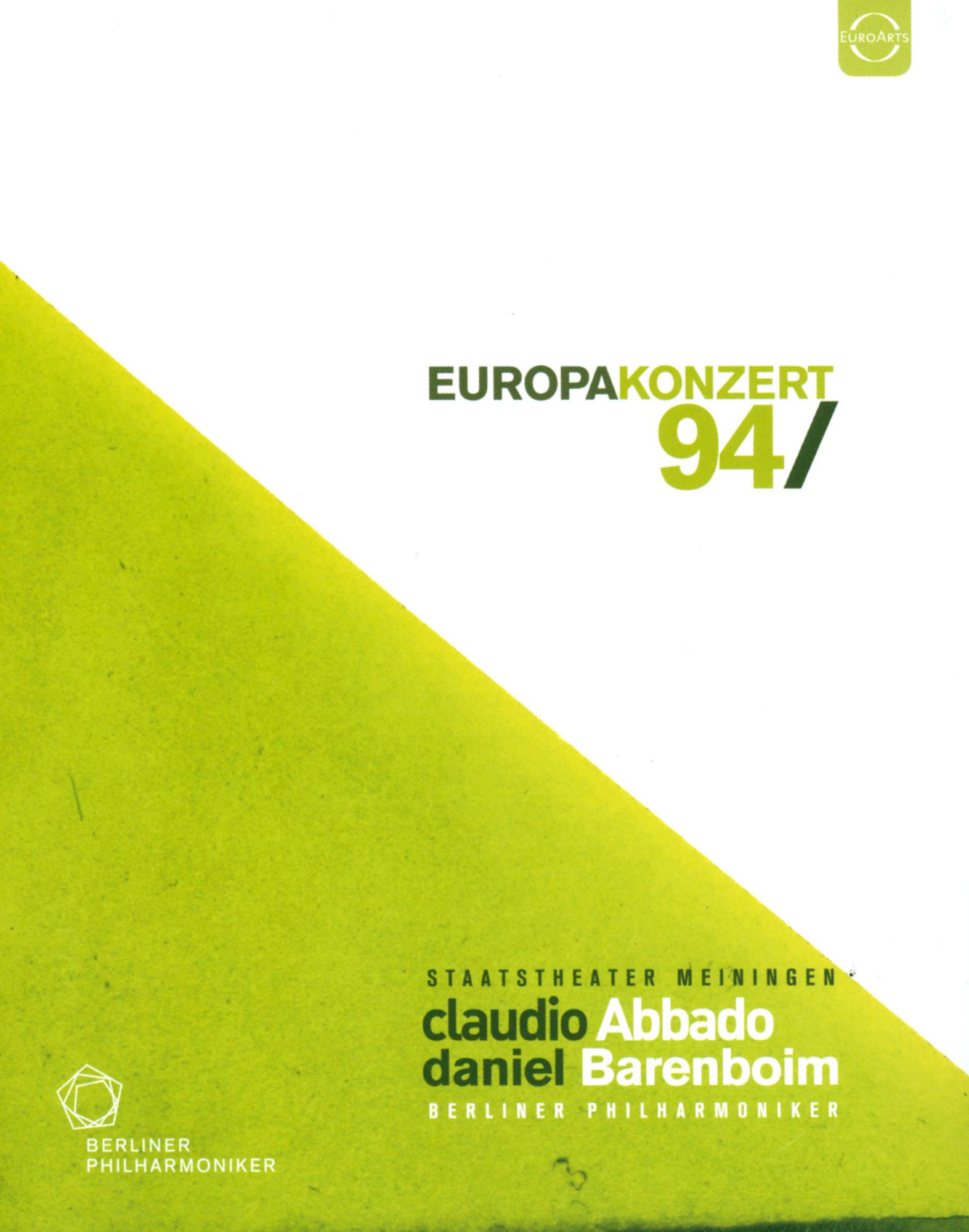 Europa Konzert 94