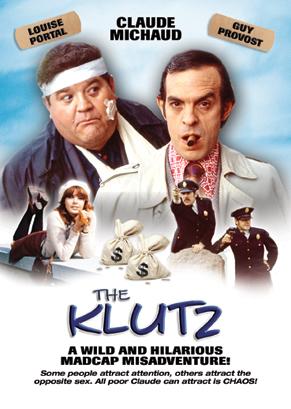 The Klutz