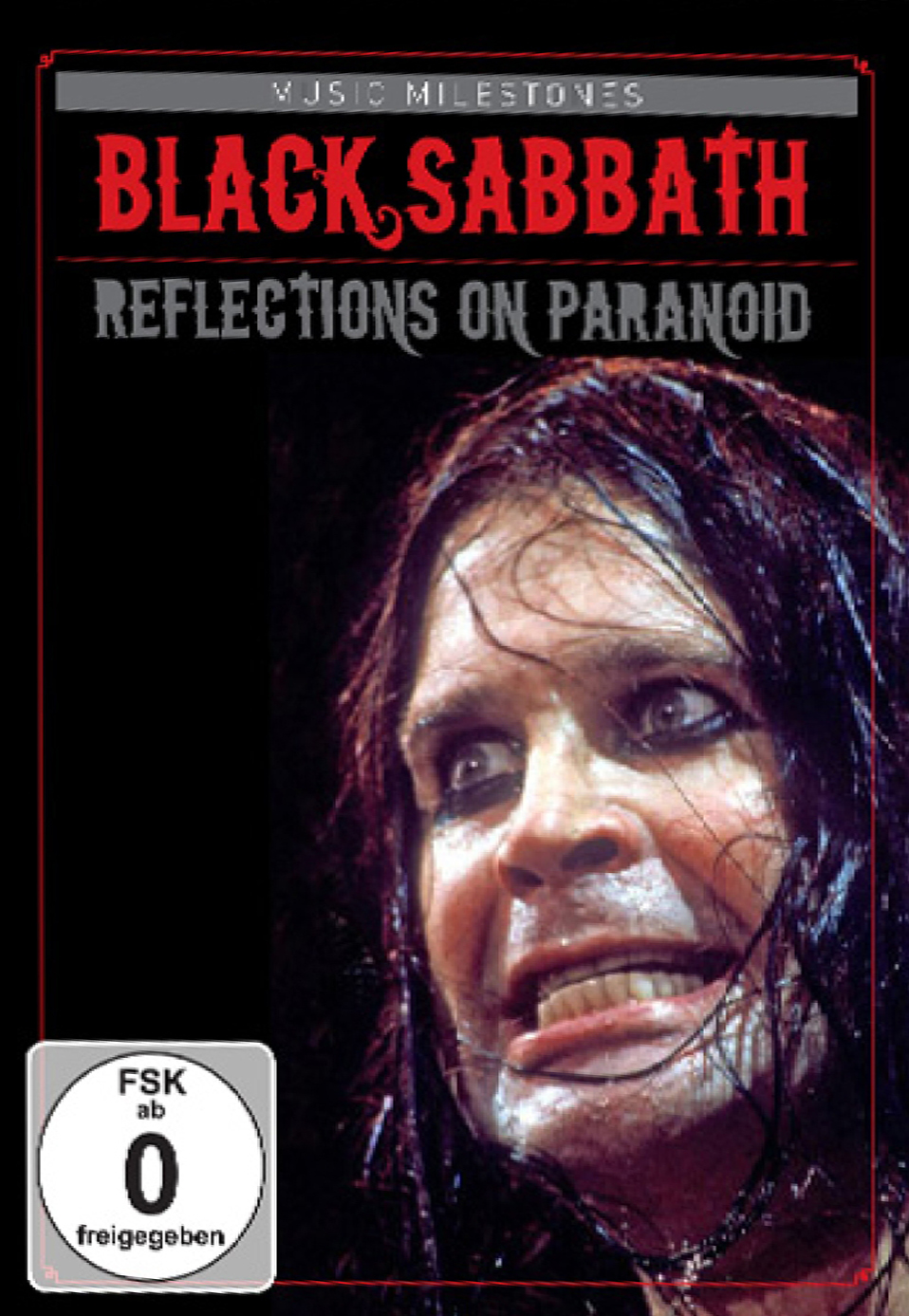 Black Sabbath: Music Milestones - Reflections on Paranoid