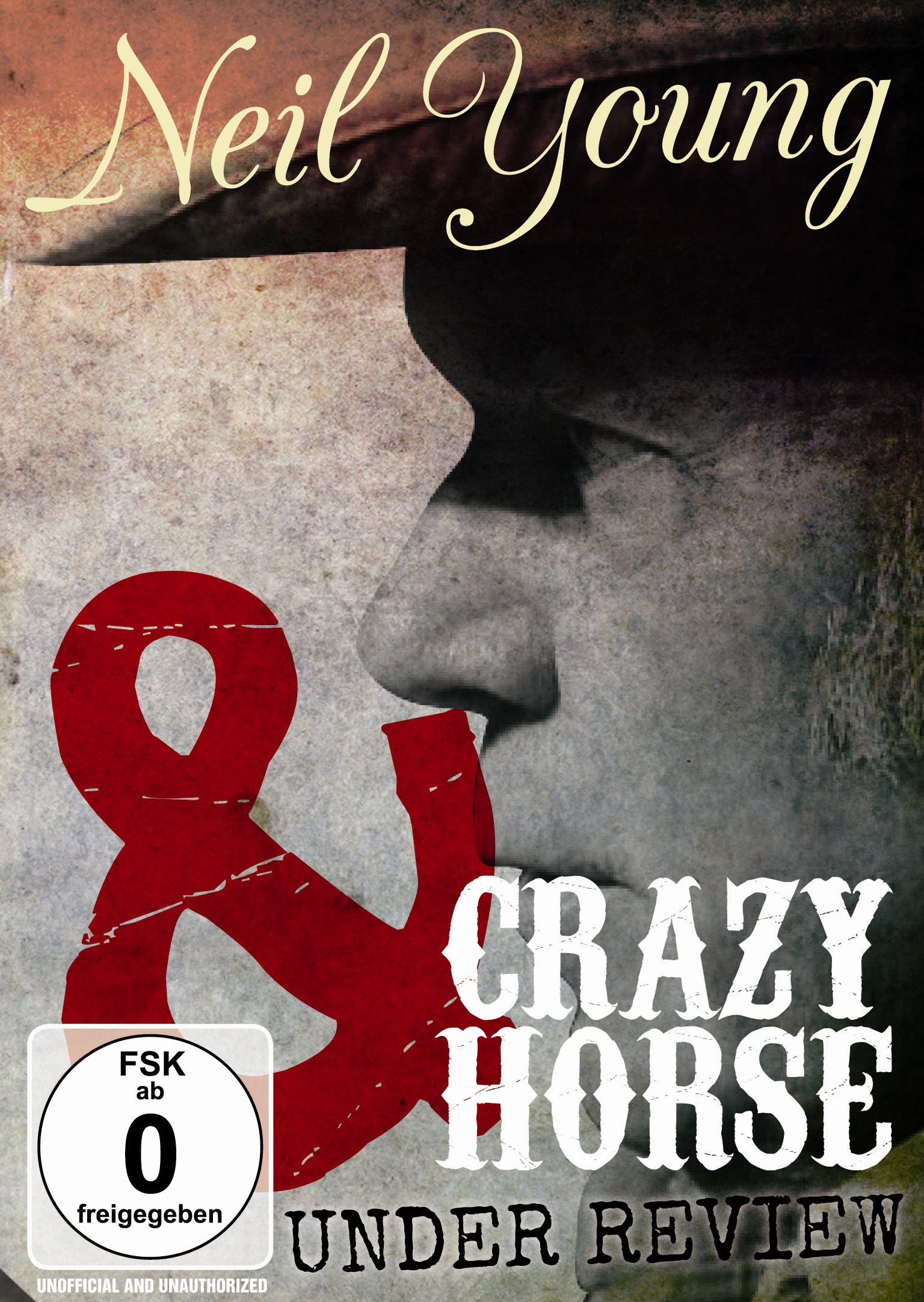 Neil Young & Crazy Horse: Under Review