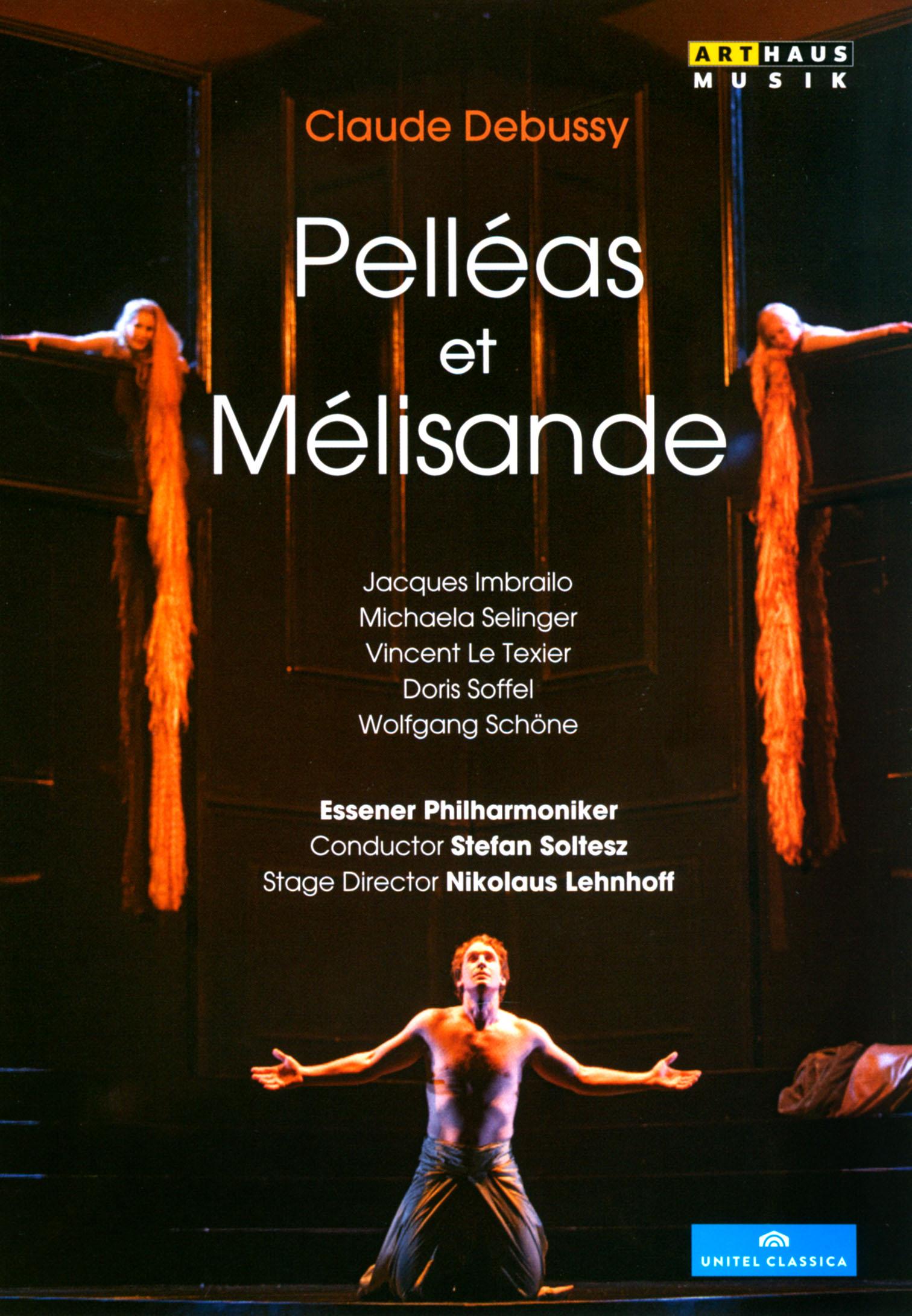 Pelléas et Mélisande (Essener Philharmoniker)