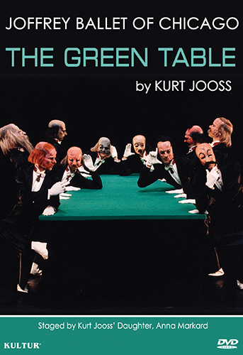 The Green Table (The Joffrey Ballet of Chicago)