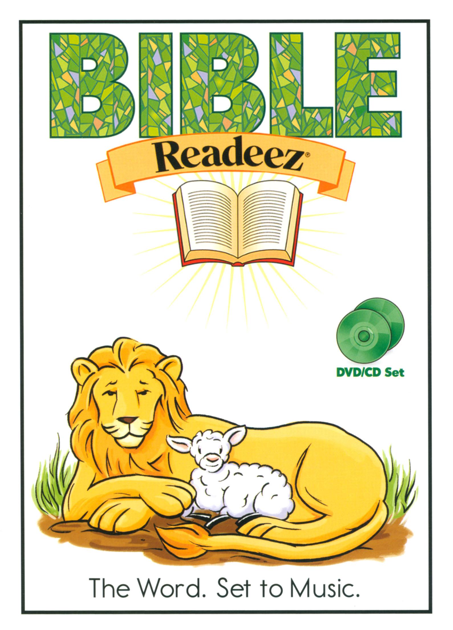 Bible Readeez