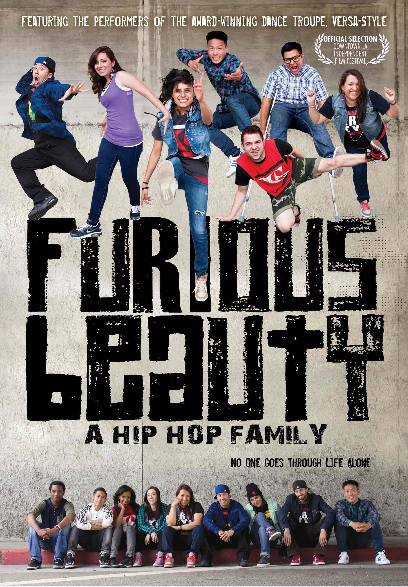Furious Beauty: A Hip Hop Family