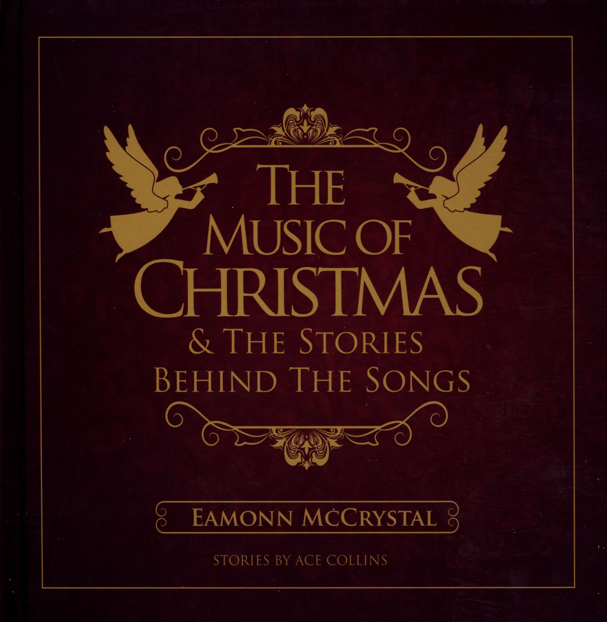 The Magic of Christmas & the Stories Behind the Songs