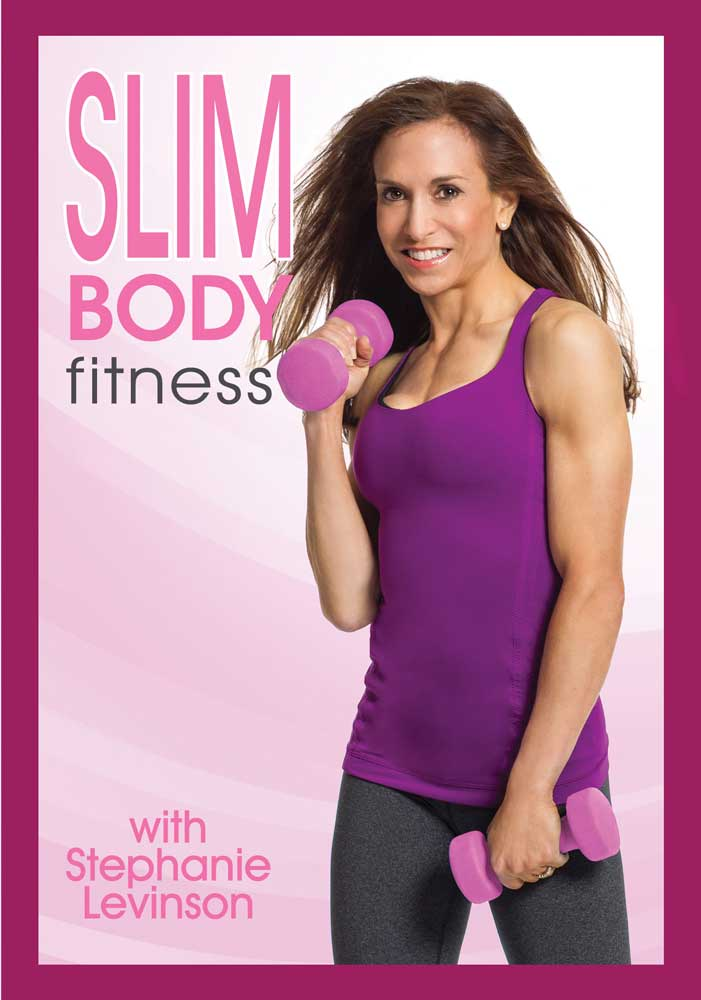 Stephanie Levinson: Slim Body Fitness