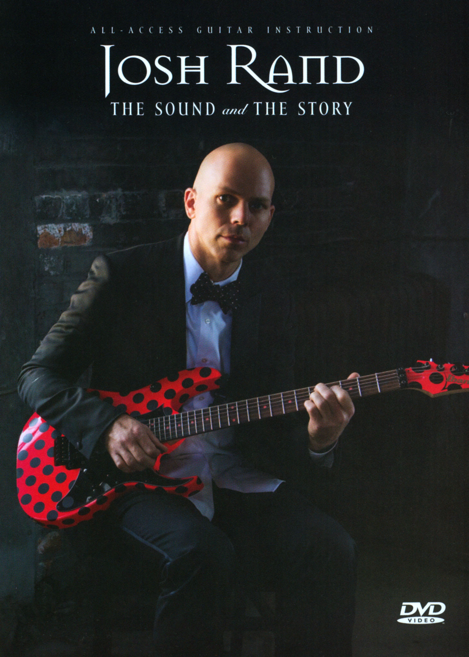 Josh Rand: The Sound and the Story