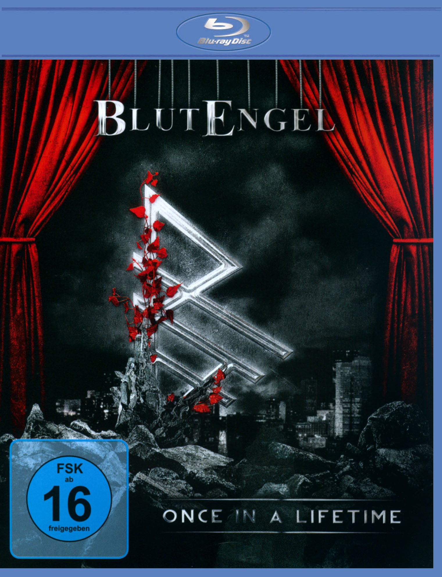 Blutengel: Once in a Lifetime