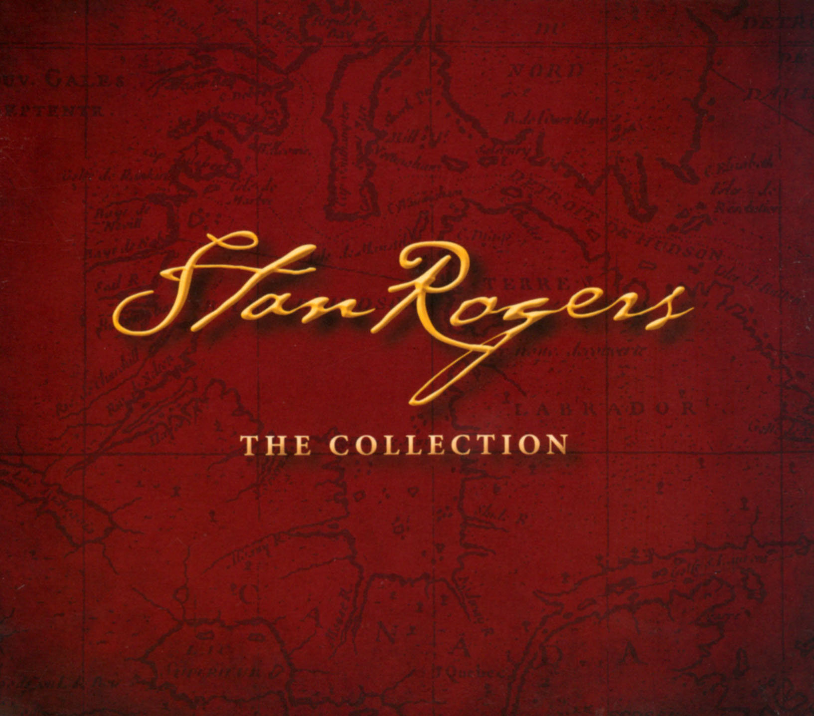 Stan Rogers: One Warm Line - The Legacy of Stan Rogers