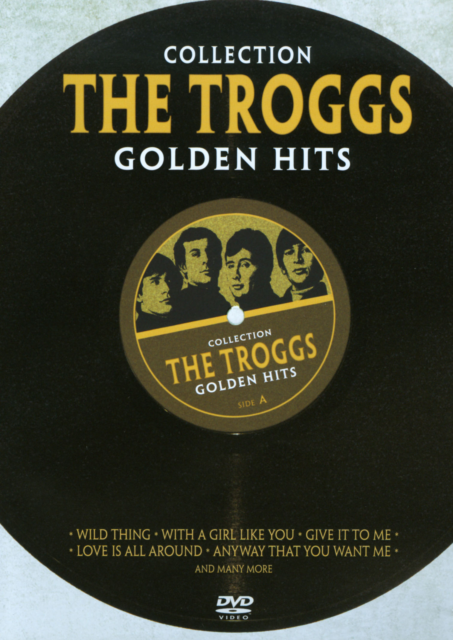 The Troggs: Golden Hits Collection