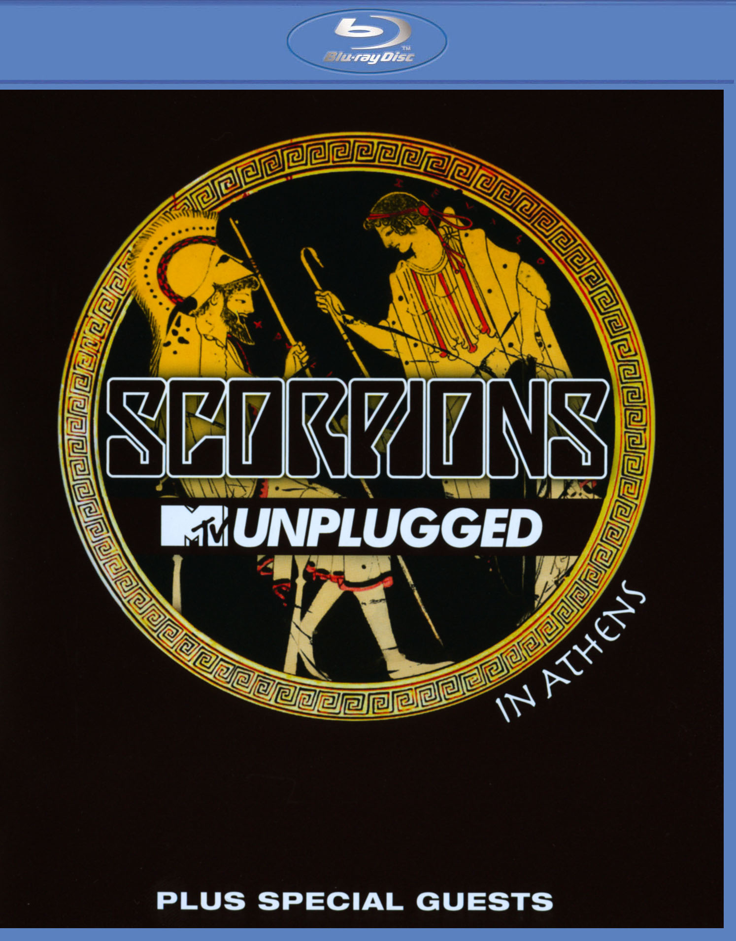 MTV Unplugged: Scorpions in Athens