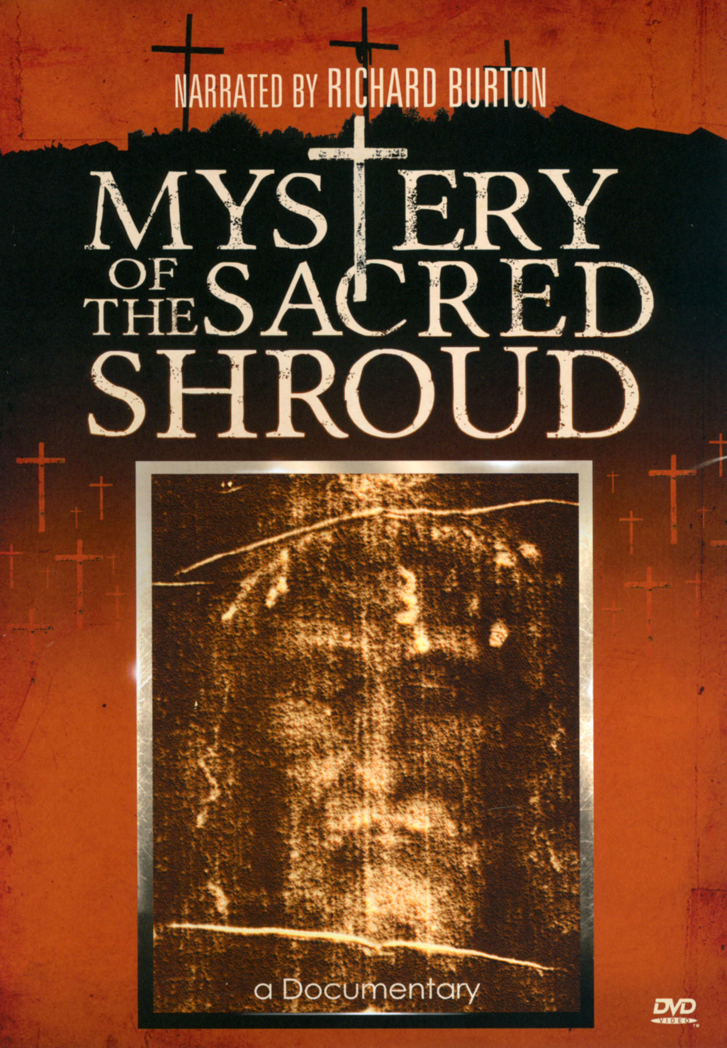 Mystery of the Sacred Shroud (1977)