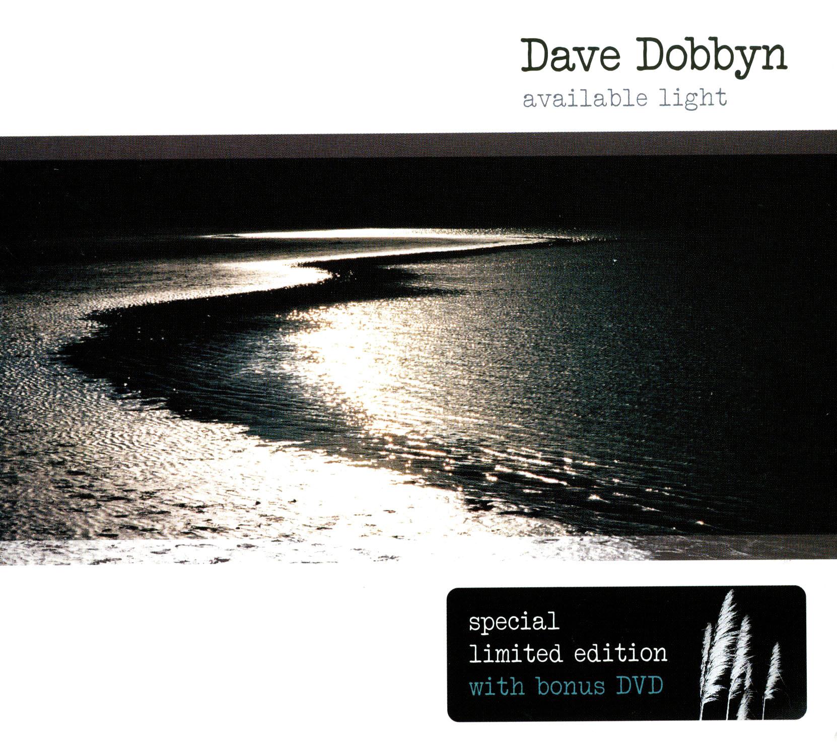 Dave Dobbyn: Available Light