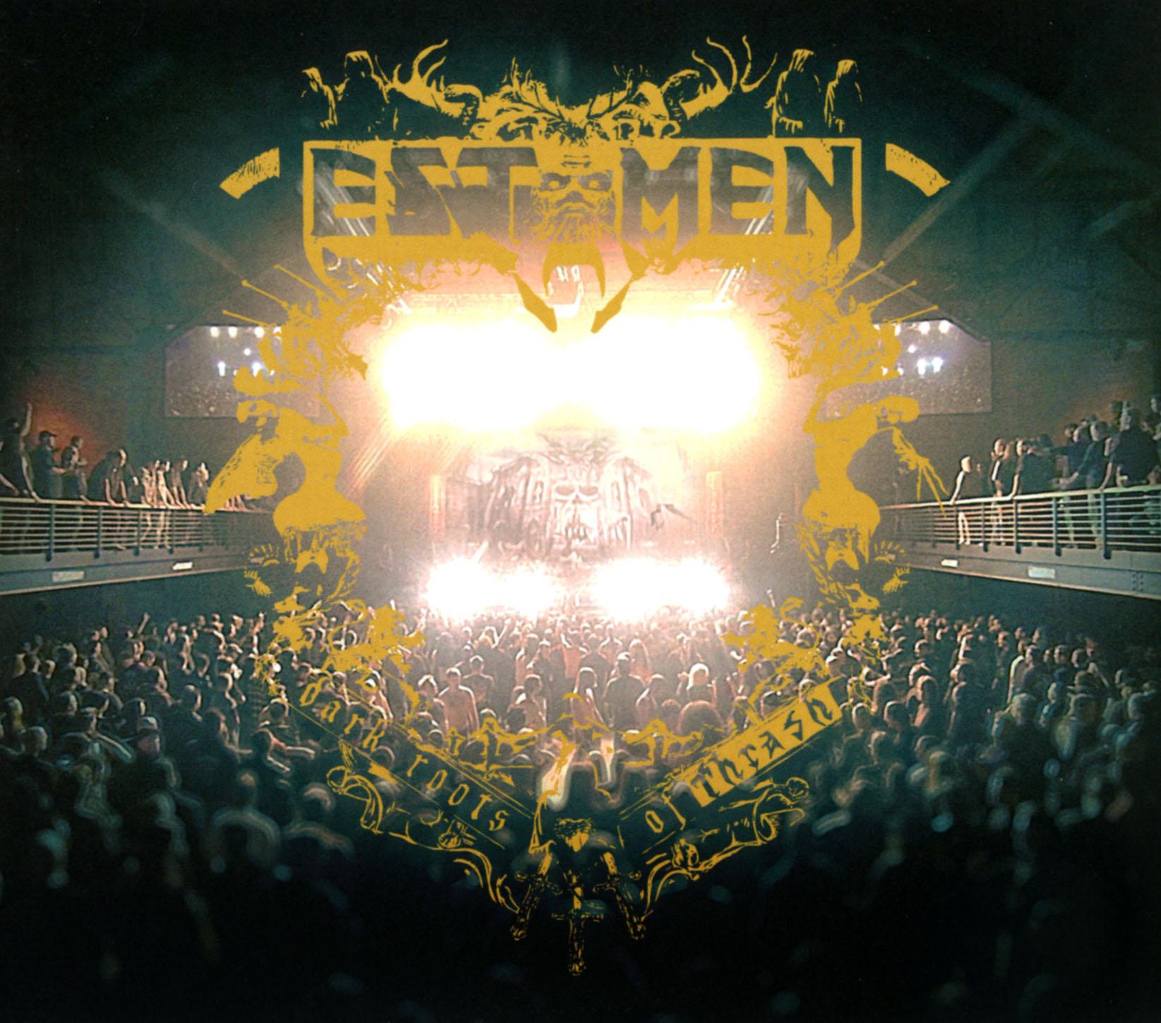 Testament: Dark Roots of Thrash