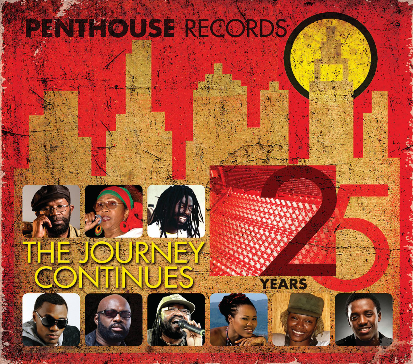 Penthouse Records: The Journey Continues