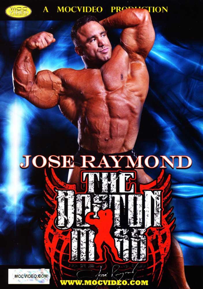 Jose Raymond: The Boston Mass