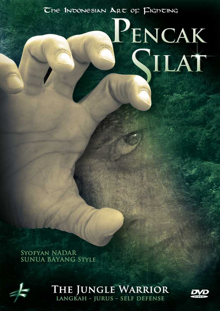 Pencak Silat: The Jungle Warrior