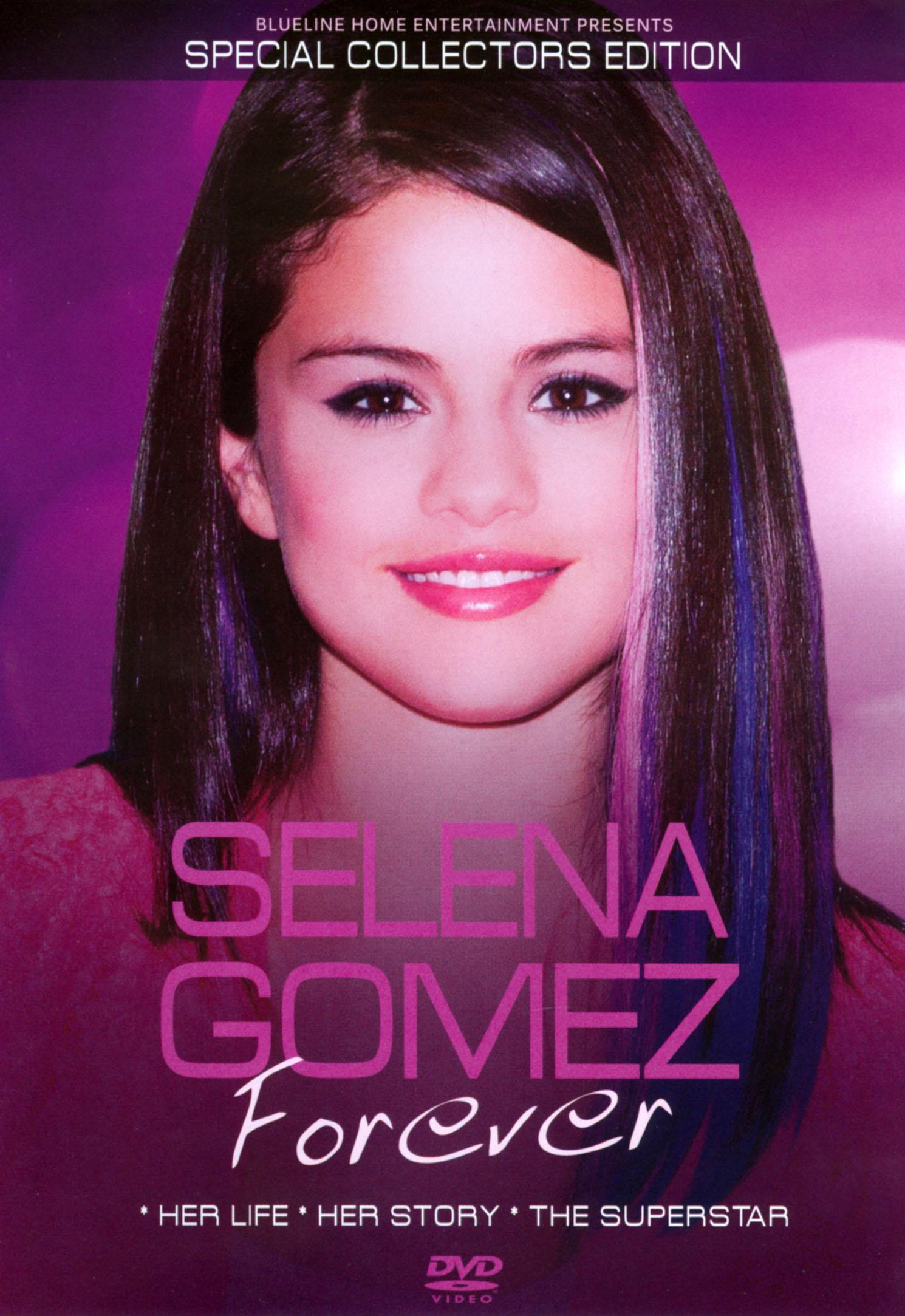 Selena Gomez: Forever