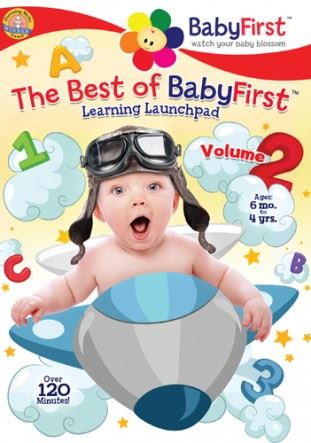 BabyFirst: The Best of BabyFirst, Vol. 2 - Learning Launchpad