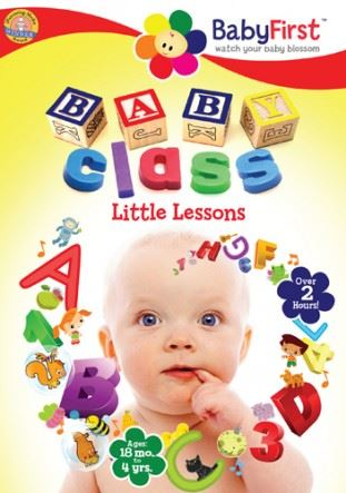 BabyFirst: Baby Class - Little Lessons