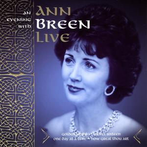 An Evening with Ann Breen
