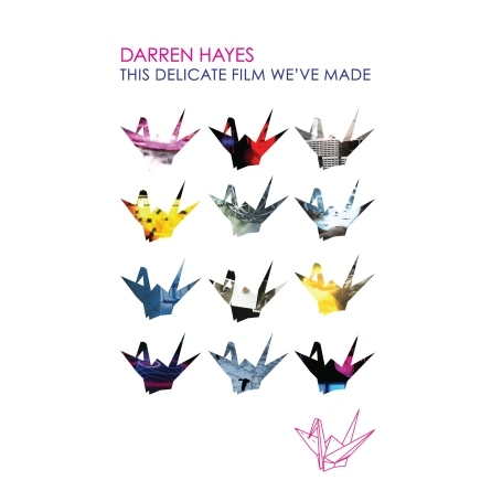 Darren Hayes: This Delicate Film We've Made
