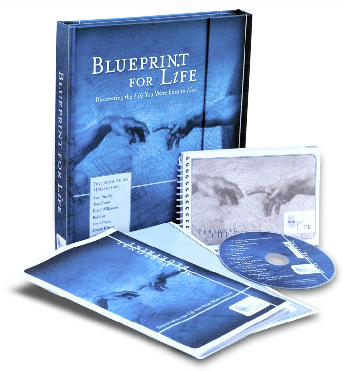 The Blueprint for Life