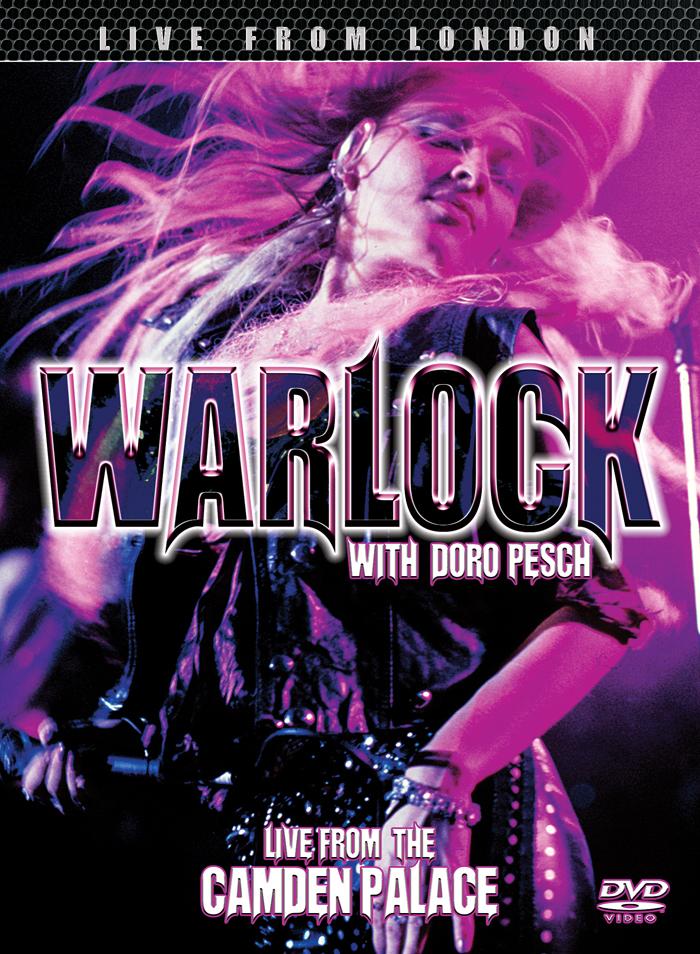 Warlock: Live from London