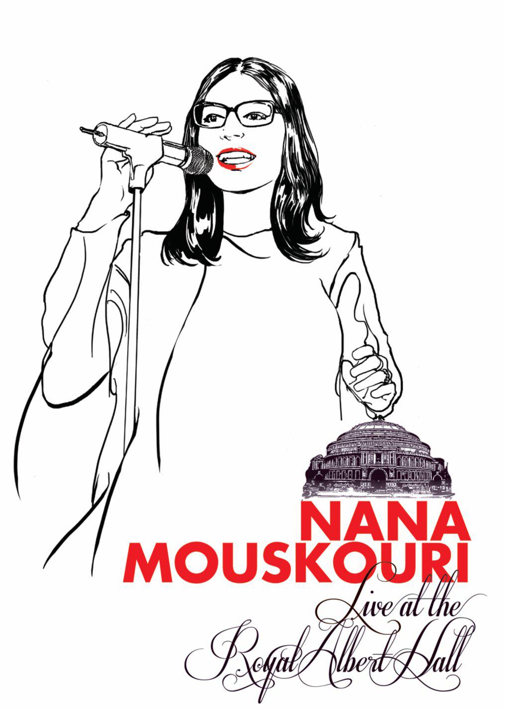 Nana Mouskouri: Live at the Royal Albert Hall