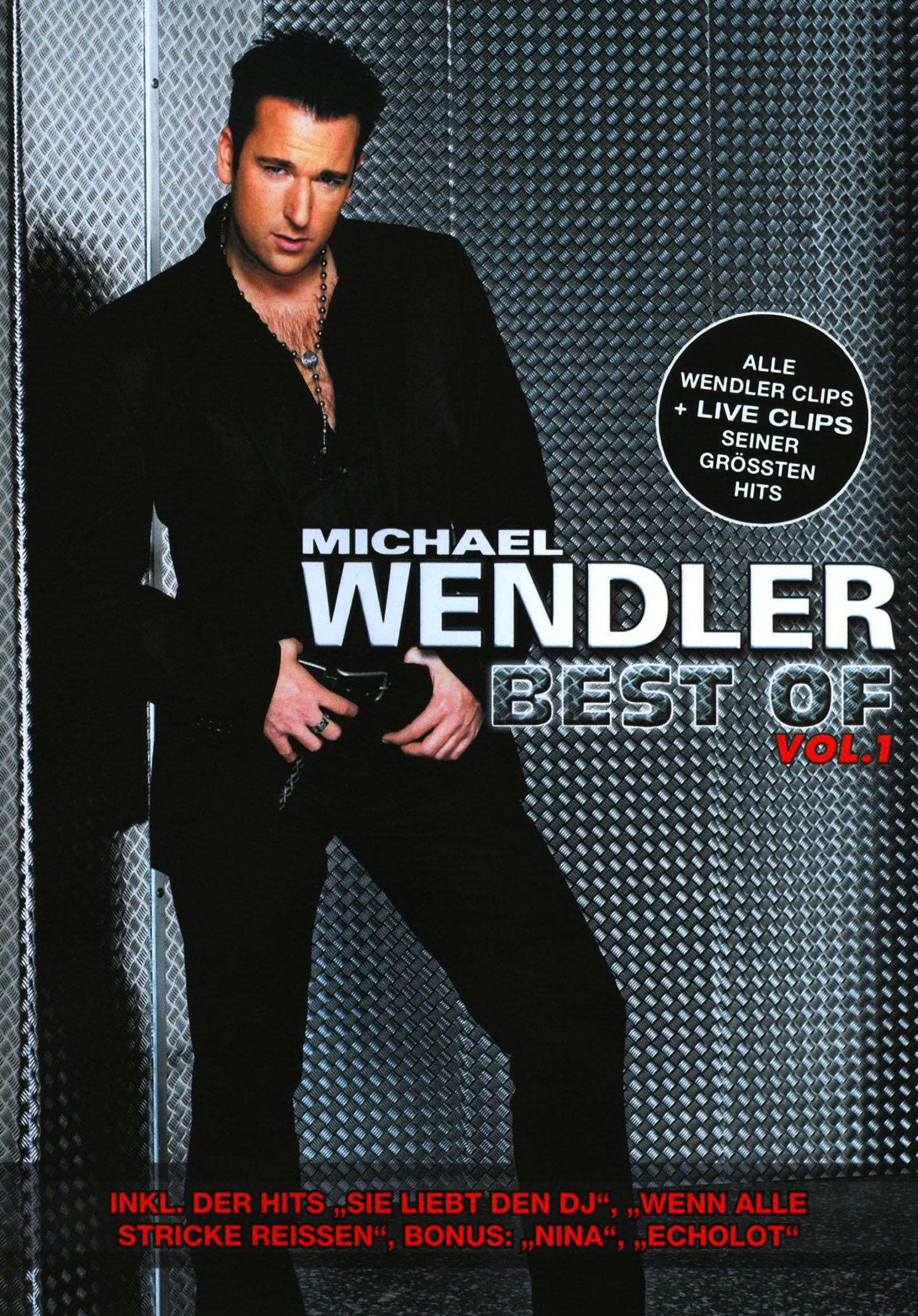 Michael Wendler: Best of Live - Kopi-Arena Oberhausen 2007
