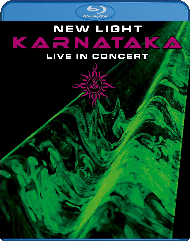 Karnataka: New Light - Live in Concert