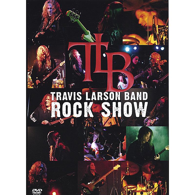 Travis Larson Band: Rock Show