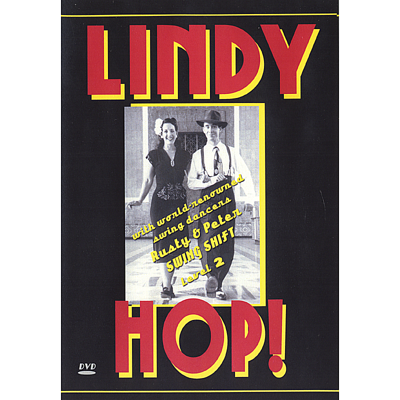 Lindy Hop!: Level 2