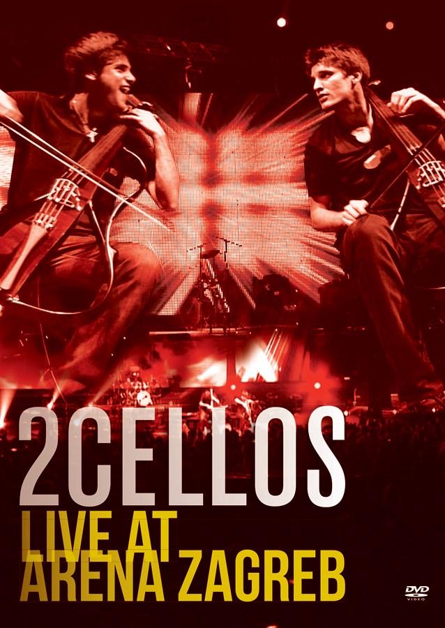 2CELLOS: Live at Arena Zagreb