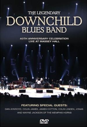 Downchild Blues Band: Live at Massey Hall