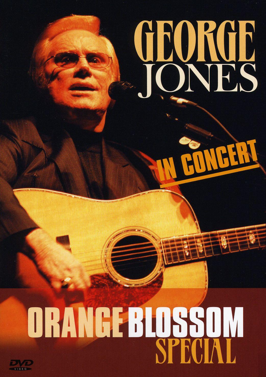 Georges Jones: In Concert - Orange Blossom Special