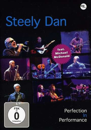 Steely Dan: Perfection in Performance
