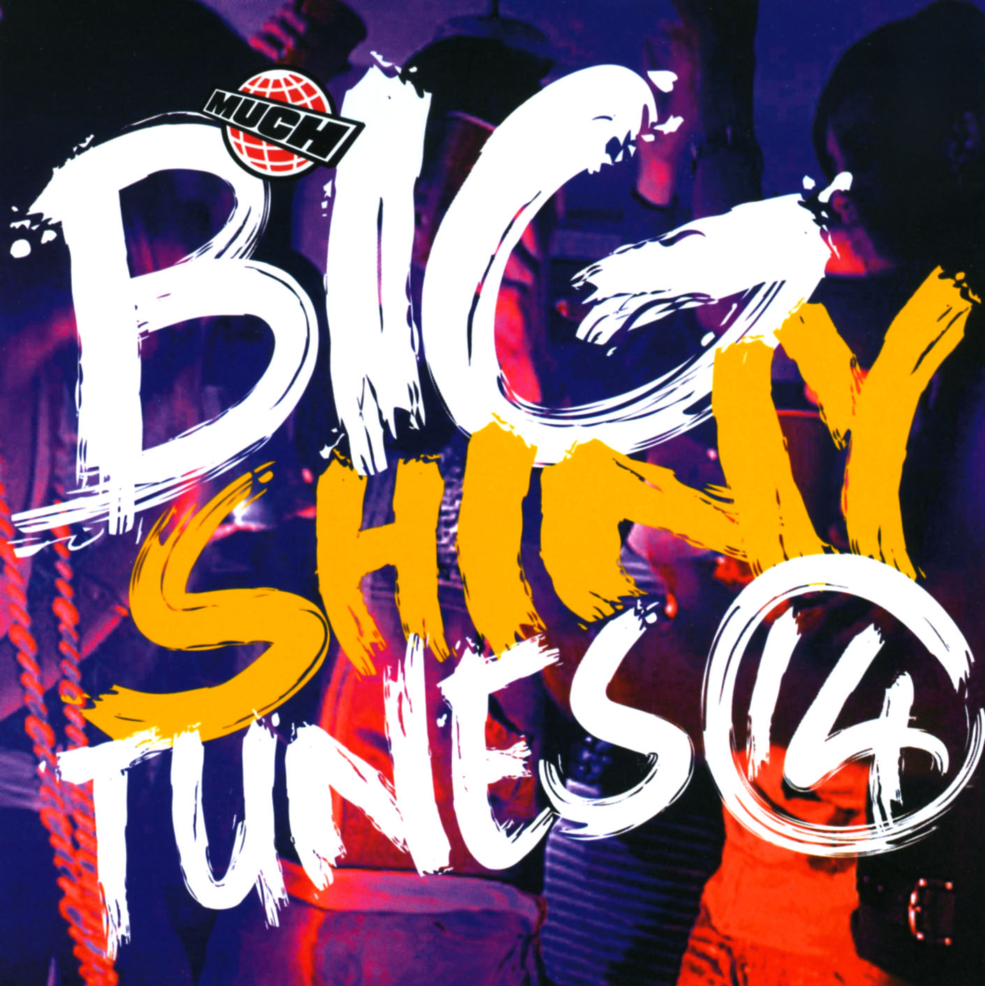 Big Shiny Tunes, Vol. 14