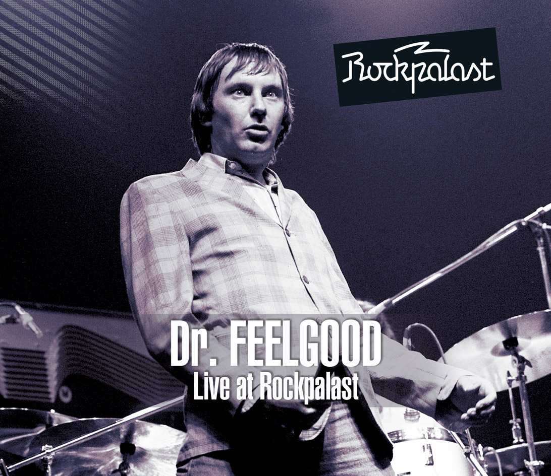 Rockpalast: Dr. Feelgood