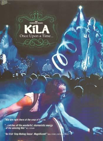 Kila: Once Upon a Time...