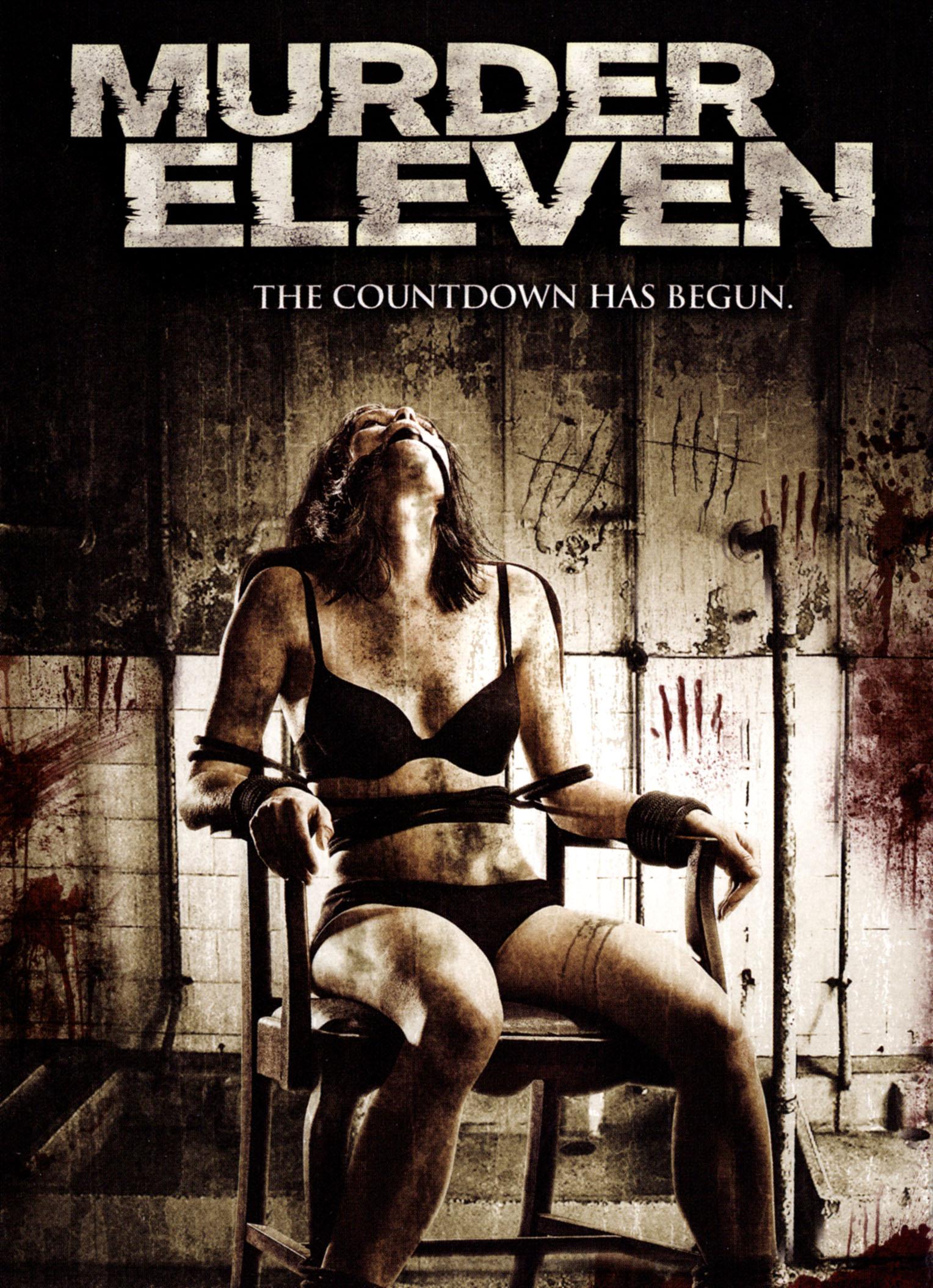 Murder Eleven