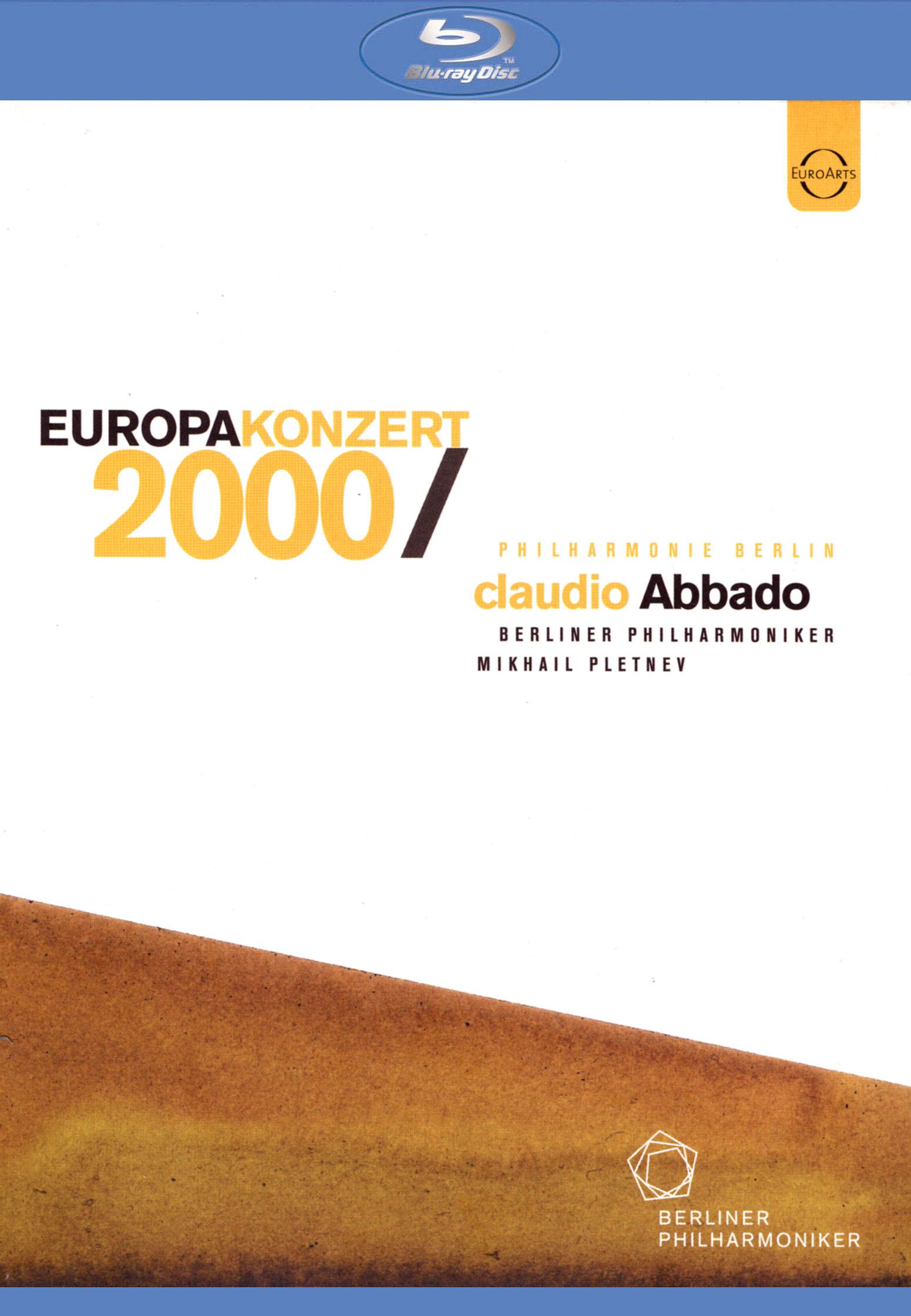 Europa Konzert 2000