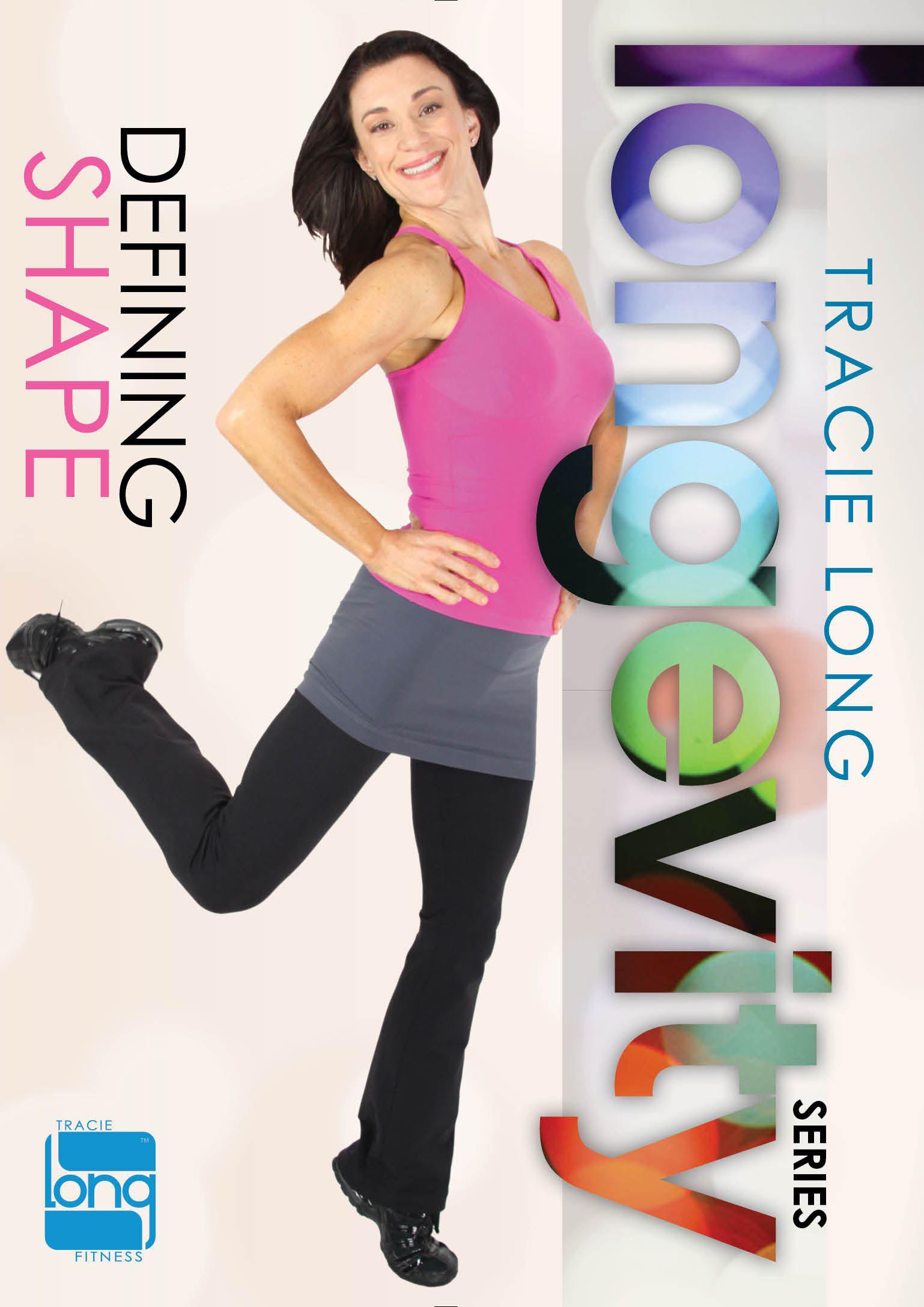 Tracie Long: Longevity Series - Definining Shape