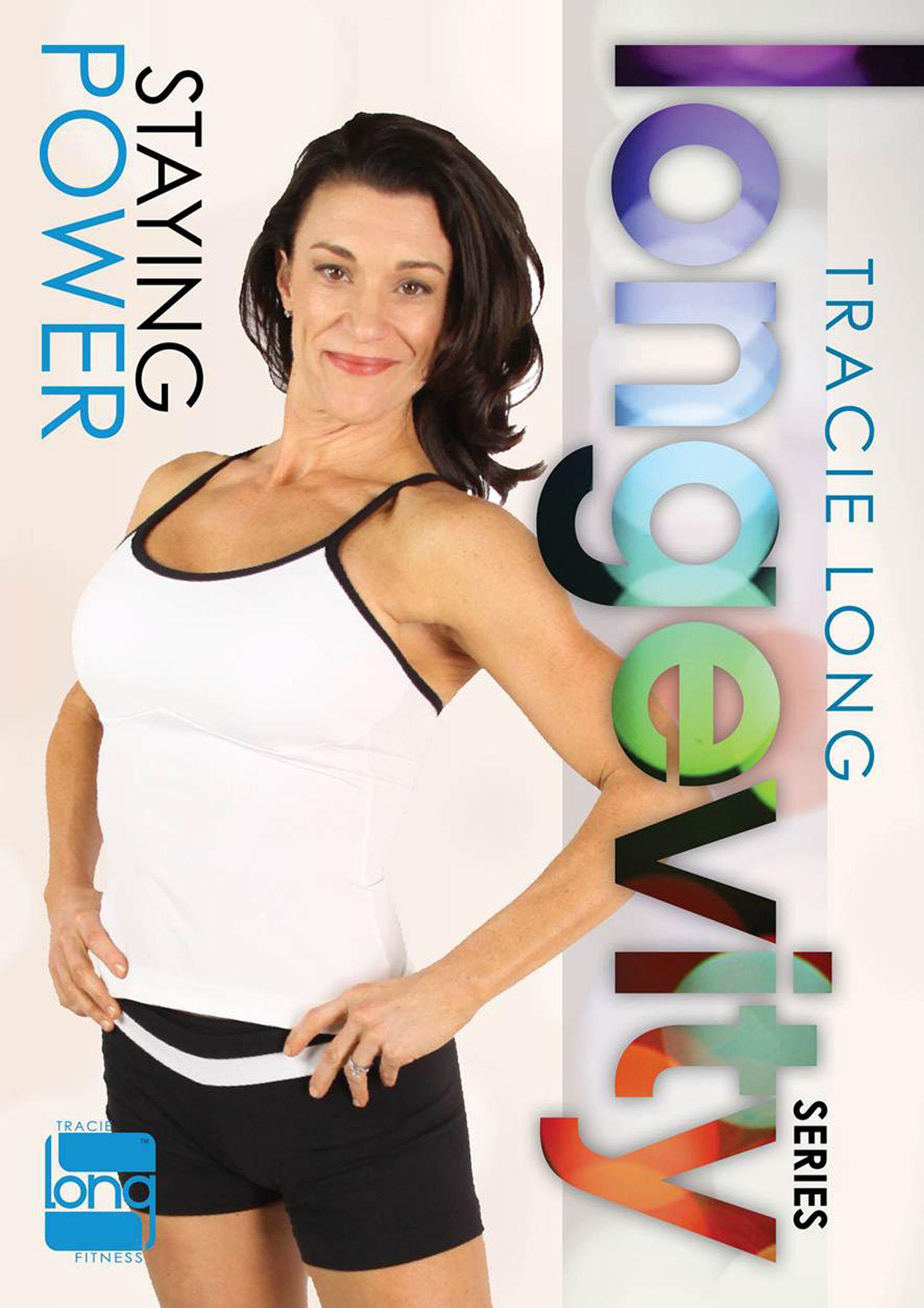 Tracie Long: Longevity Series - Staying Power