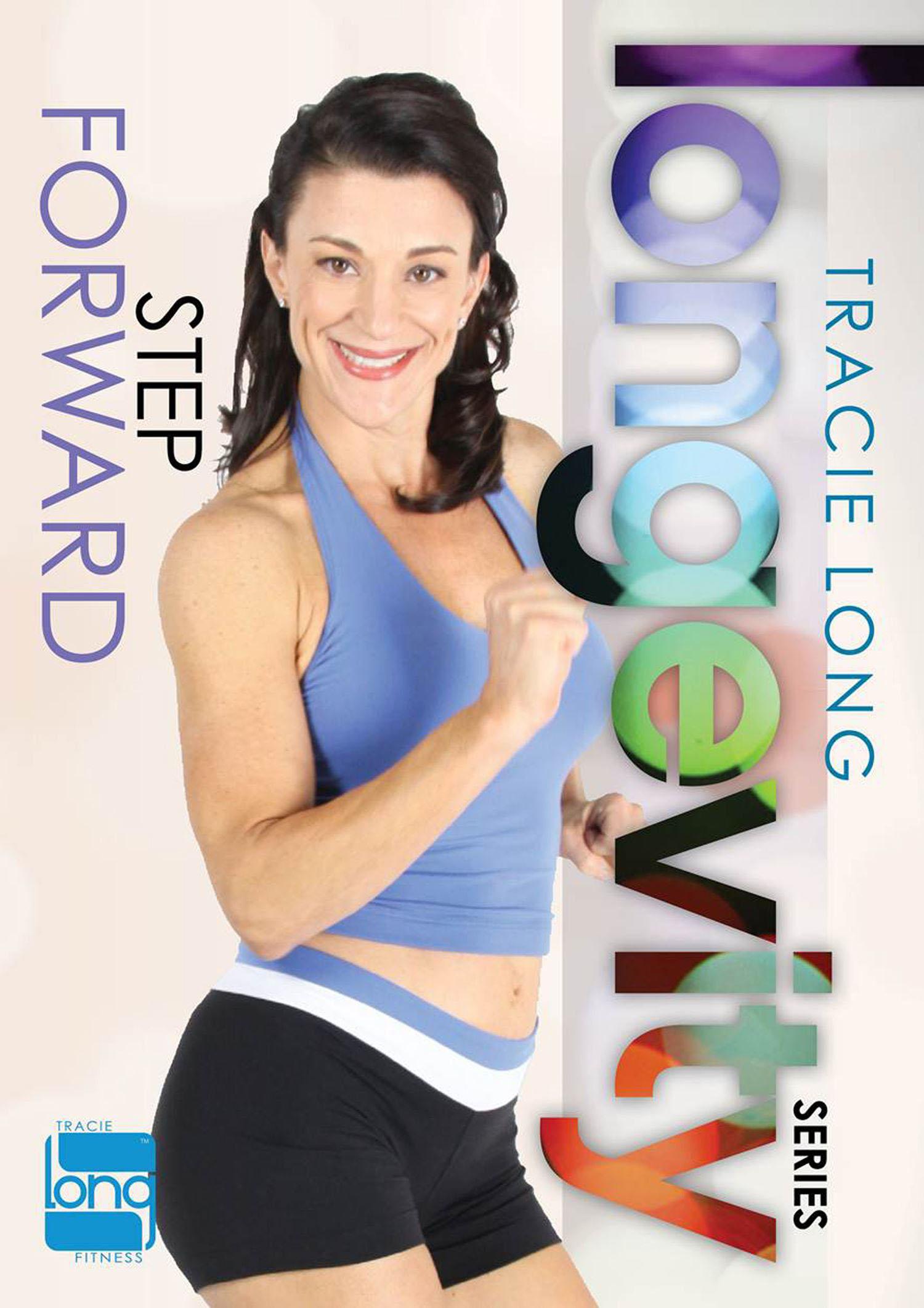 Tracie Long: Longevity Series - Step Forward
